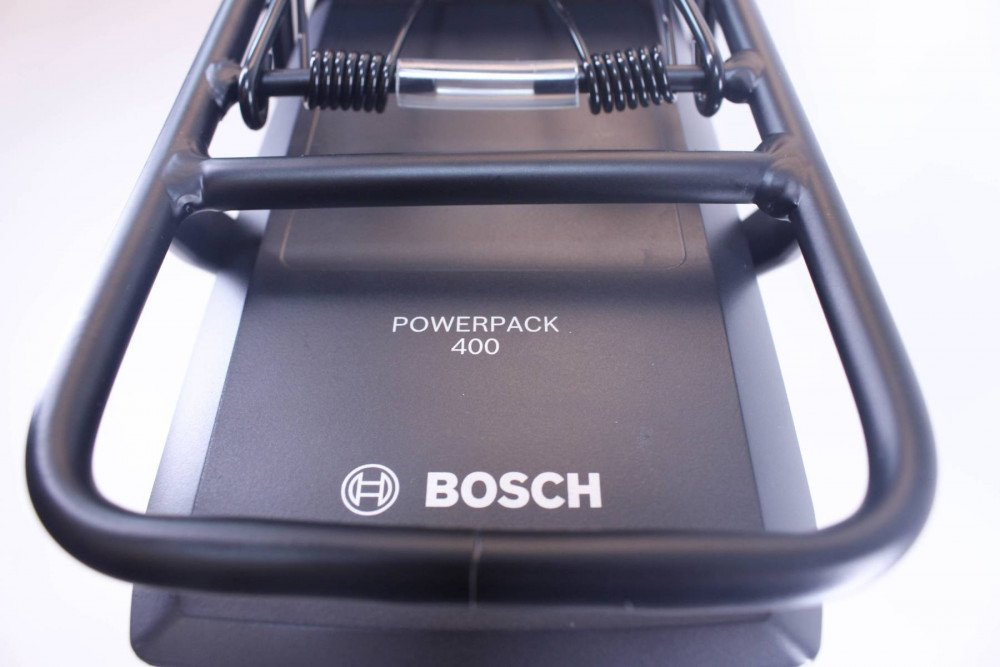 Bosch accu 400Wh, Stuwfietsen, e-bikes
