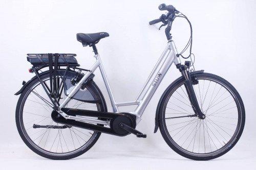 Stuw ST-7, Stuwfietsen, e-bikes, elektrische fietsen