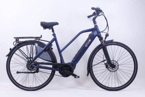 Stuw BA-8i, Stuwfietsen, e-bikes
