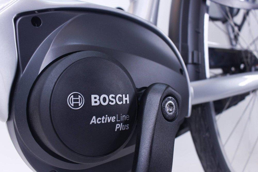 Bosch middenmotor, Active Line Plus