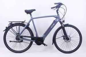 Stuw BA-8i, Stuwfietsen, e-bikes, elektrische fietsen