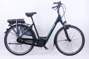 Stuw SC-7, Stuwfietsen, e-bikes, elektrische fietsen